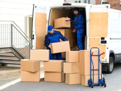 vận chuyển nhà trọn gói movinghouse