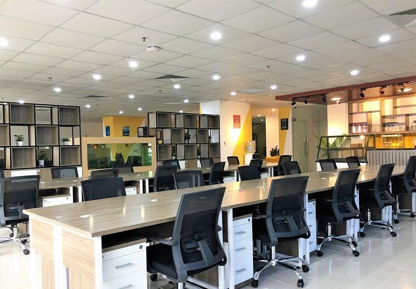 Văn phòng ảo 2