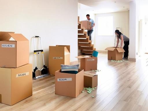 Đánh dấu để nhận biết đồ đạc trong nhà