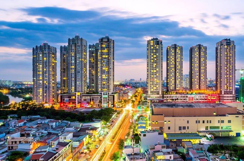 Novaland điểm vàng thu hút đầu tư nước ngoài