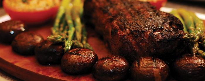 Những sản phẩm thịt tốt nhất có nguồn gốc từ các trang trại chọn lọc ở Hoa Kỳ.