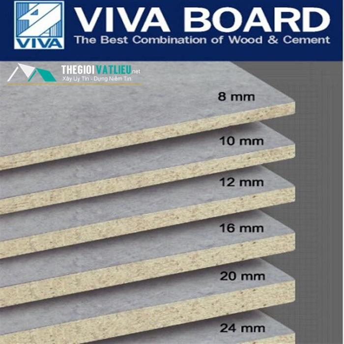 vivaboard nhiều ưu điểm