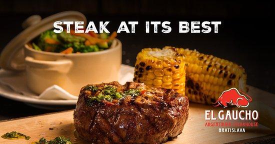 Steak ngon phần lớn nhờ gia vị