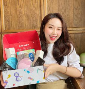 Lixibox liên kết với các beauty blogger để PR
