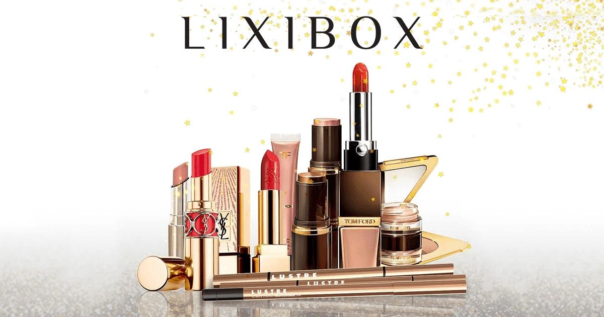 Phốt Lixibox bán HALIO, OKAME có nguồn gốc từ Trung Quốc