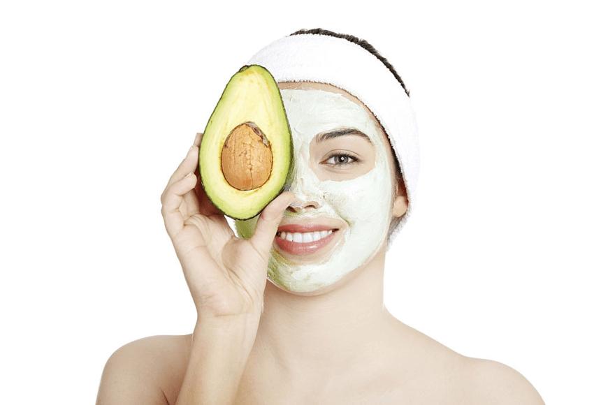 Đắp mặt nạ giúp đem lại những dưỡng chất cho da