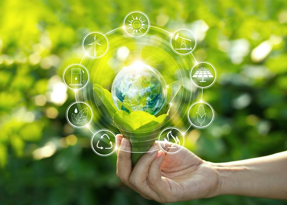 Năng lượng sạch – giải pháp tuyệt vời