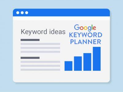 Công cụ Keyword Planner